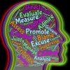 高齢者の脳トレ:認知機能(注意のネットワーク)を鍛えよう!
