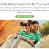 My Disney Experience、ファストパス+ @ WDW