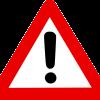 ESTAの申請時の警告とお知らせ(2019年、2020年)